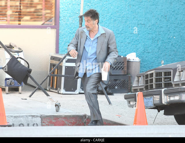 Al Pacino Film Stock Photos & Al Pacino Film Stock Images ...