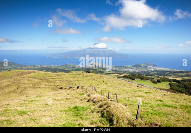 the background information of the portuguese islands the azores Location azores locations within horta, são miguel the azores is an island group in the middle of north atlantic ocean, almost halfway between portugal and north america.