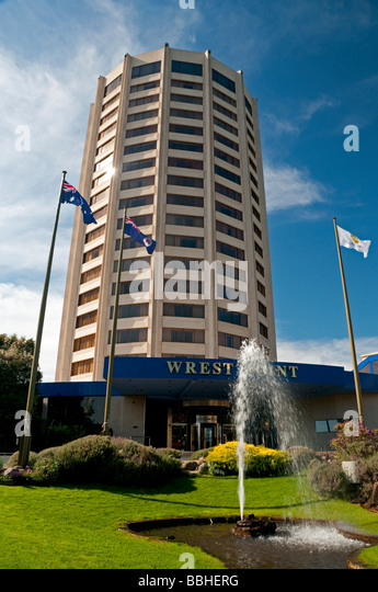 Wrest point casino hobart events