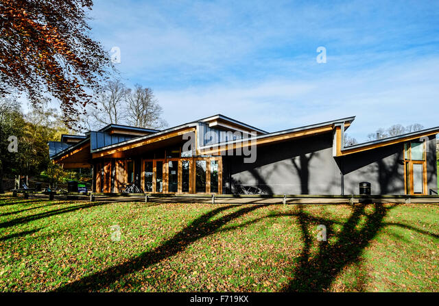 Avenham Park Cafe
