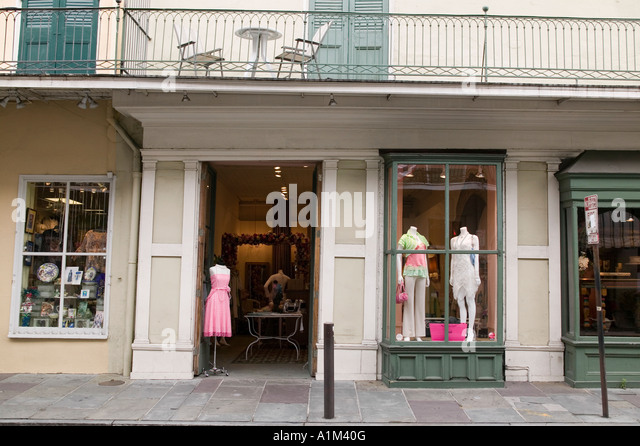 Women's clothing stores new orleans