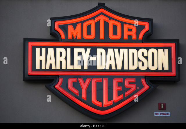 Harley Davidson Padang