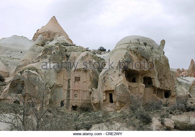 Cappadocia Rose Valley Stock Photos & Cappadocia Rose ...