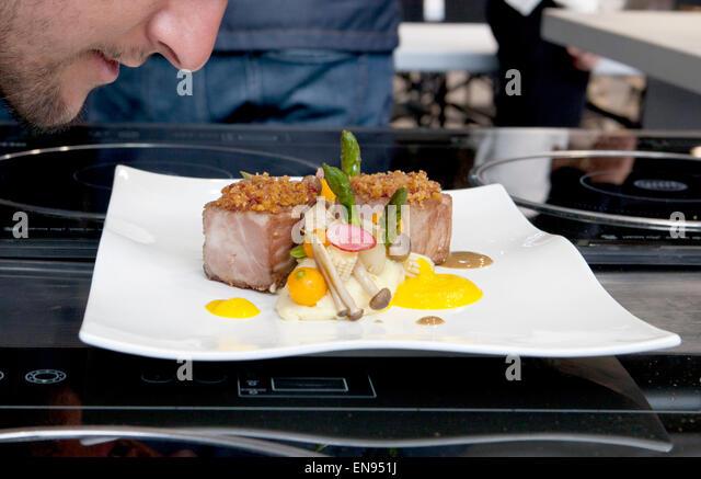 haute cuisine plate stock photos haute cuisine plate stock images alamy