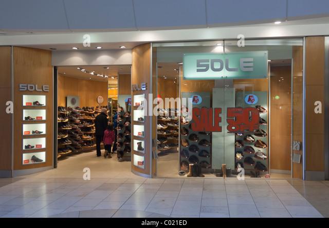 Hotter Shoe Shops Central London