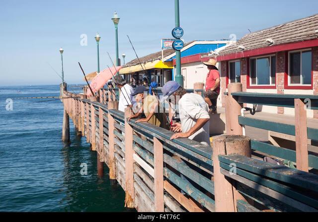 Redondo beach stock photos redondo beach stock images for Redondo sport fishing
