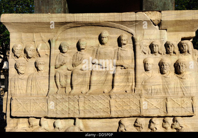 Egyptian relief stock photos