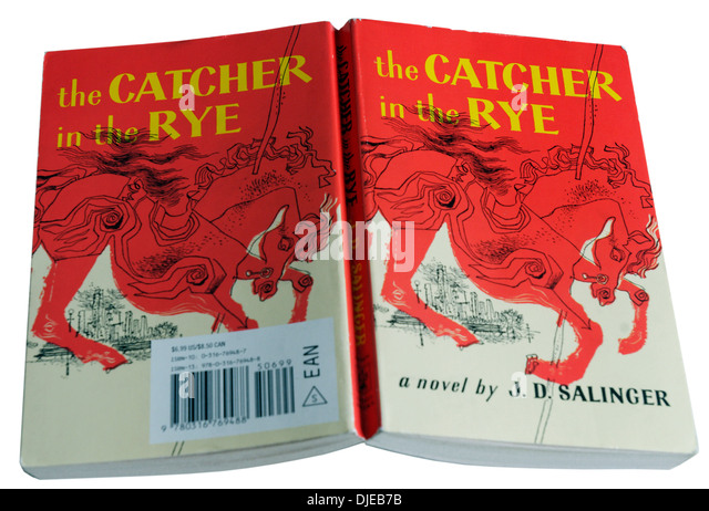 catcher in the rye humanity It's feelings about humanity the catcher in the rye struggles with the dark thought that maybe everything is fake and meaningless.