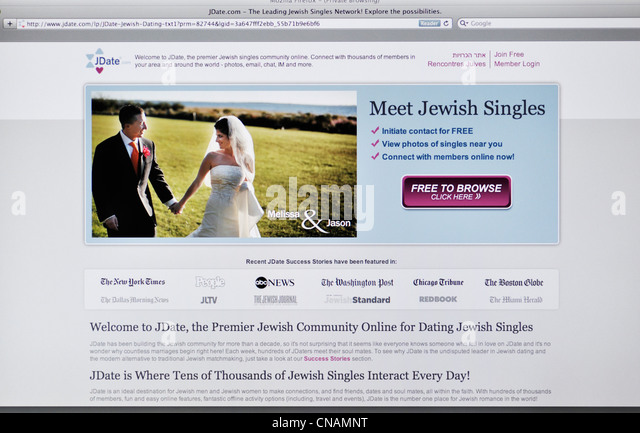 devers jewish dating site My jewish matchescom is the only 100% completely all free, not for profit  international jewish dating and marriage site that pre-qualifies its members to  be.