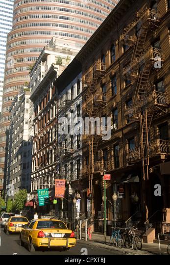 Gothenburg (NE) United States  city photos : United States New York City Manhattan Midtown Lipstick building round ...