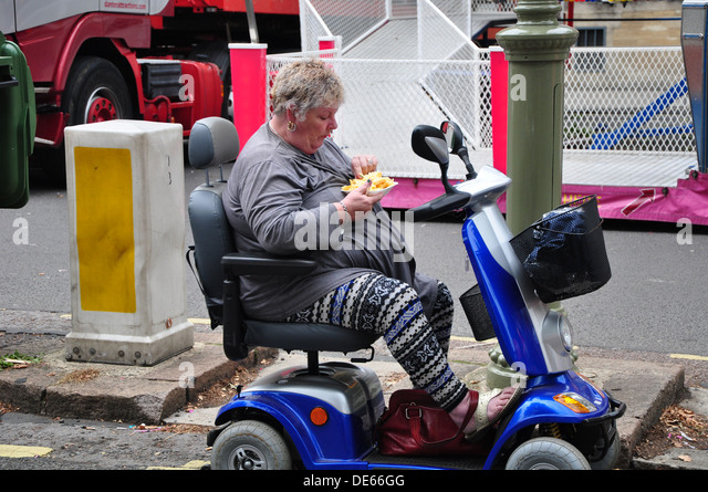 Obese Mobility Stock Photos & Obese Mobility Stock Images ...