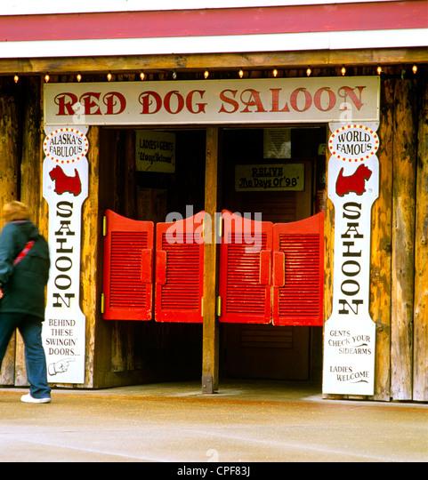 Red Dog Saloon Doors - Stock Image & Saloon Doors Stock Photos \u0026 Saloon Doors Stock Images - Alamy Pezcame.Com