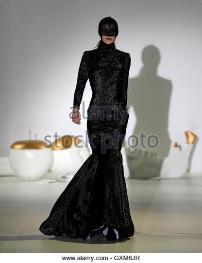 Fashion Shows Spring/Summer at Cibeles Fashion Week