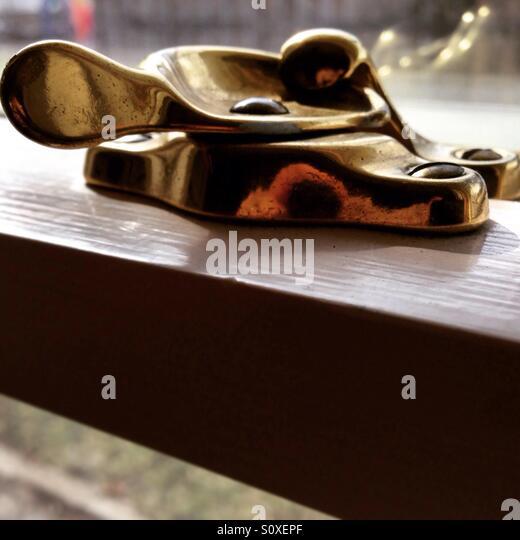 Window latch - Stock Image & Window Latch Stock Photos \u0026 Window Latch Stock Images - Alamy Pezcame.Com