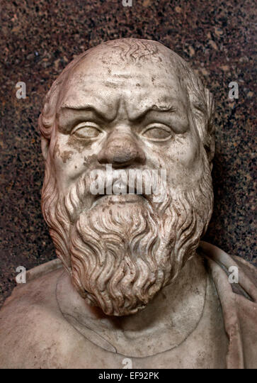 Socrates Bust Stock Photos Amp Socrates Bust Stock Images