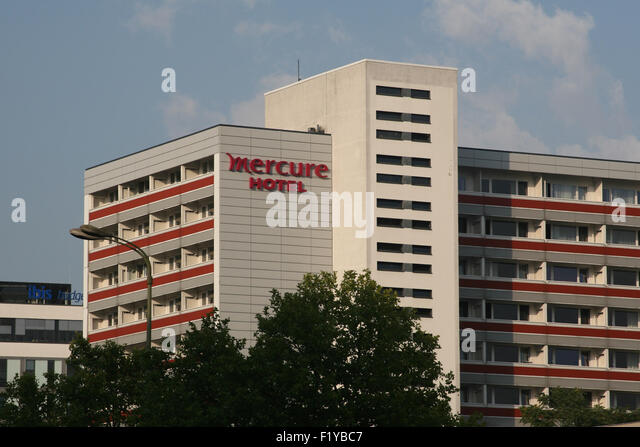 Mercure Hotel Brandenburg