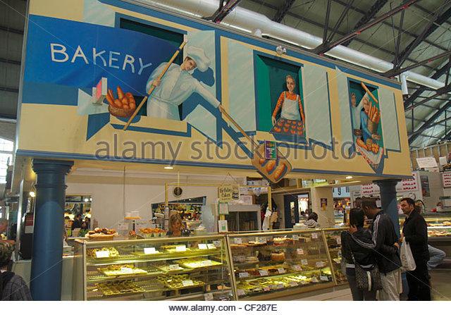 Lawrence Cake Shop Melbourne