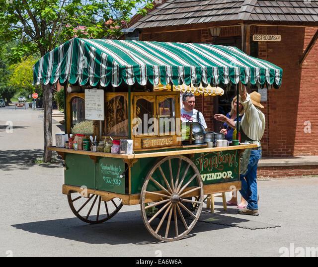 Hot Dog Cart For Sale Washington State