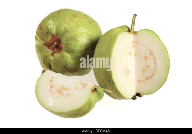 how to cut open a custard apple