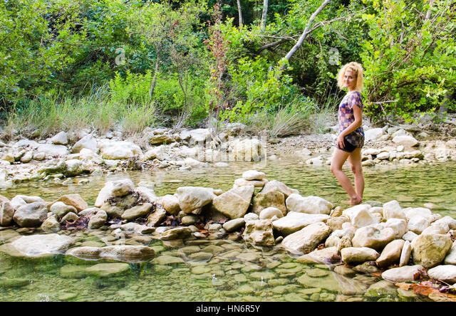 Zilker stock photos zilker stock images alamy for Barton creek nursery