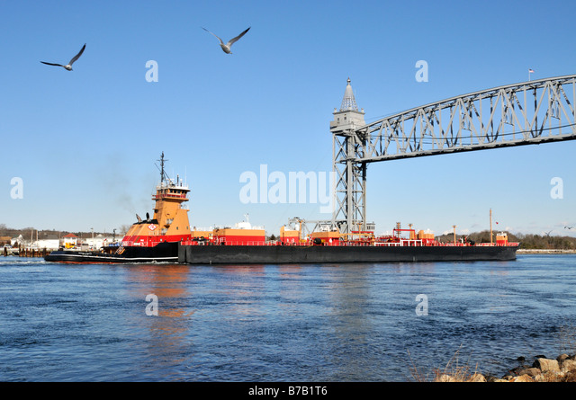 Canal Tug Stock Photos Amp Canal Tug Stock Images Alamy