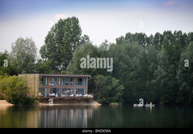 Home Development Lakes Yoo Near Stock Photos & Home ...