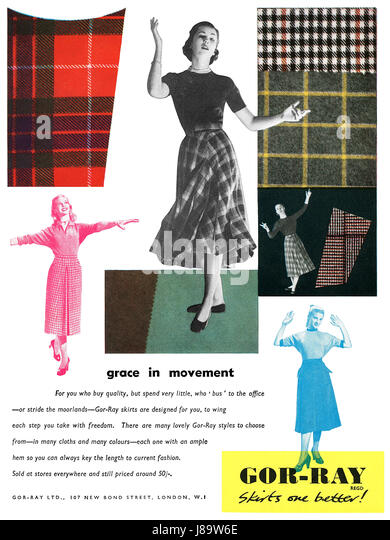 Skirt 1950s Stock Photos Amp Skirt 1950s Stock Images Alamy