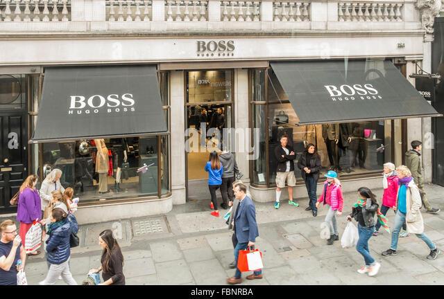 hugo boss stores central london. Black Bedroom Furniture Sets. Home Design Ideas
