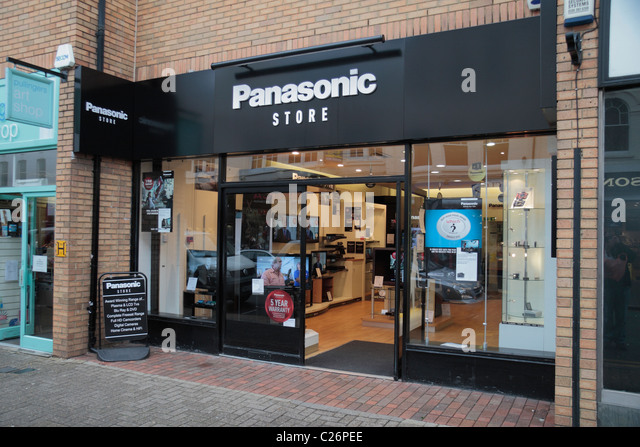 Panasonic Corded /Cordless Phones, Shavers, Digital Cameras with multiple cutting lengths, contrast AF system, intelligent auto mode and DECT plus technology.