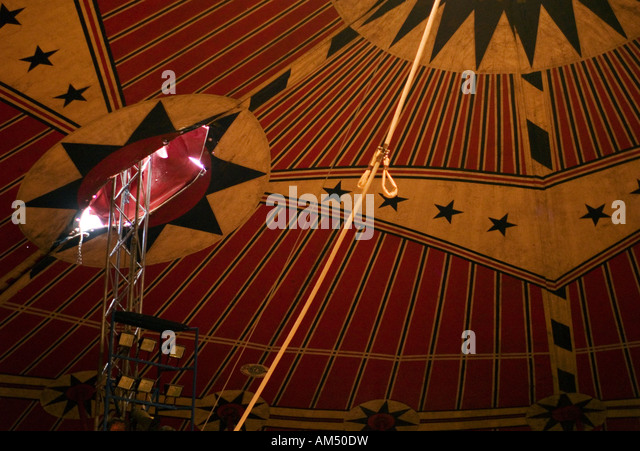 circus big top tent - Stock Image & Big Top Circus Tent Stock Photos u0026 Big Top Circus Tent Stock ...
