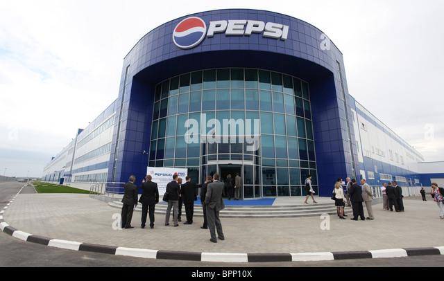 Sustainable Development at PepsiCo