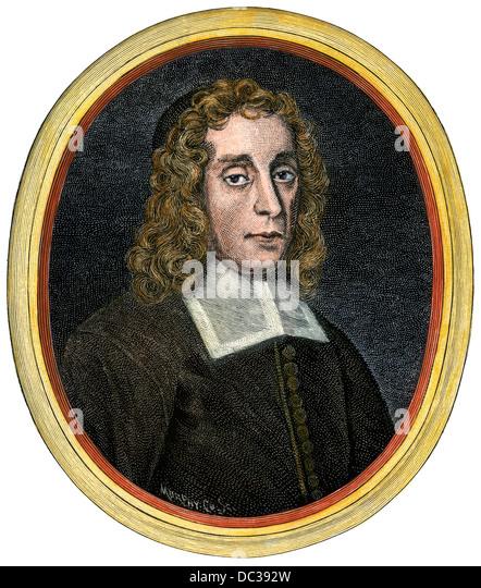 John Cotton Minister England Colonial: Puritan Stock Photos & Puritan Stock Images