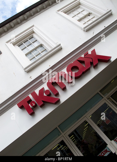 Image Result For T K Maxx Manchester City Centre