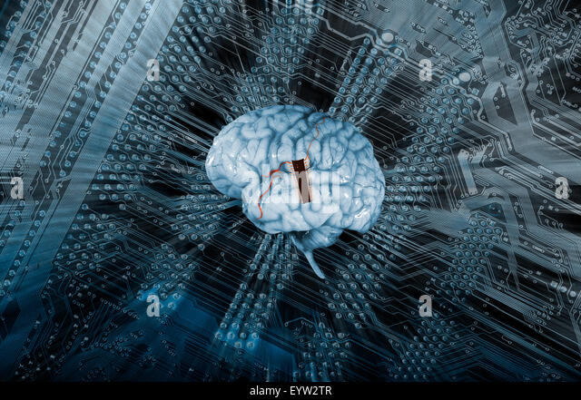 the use of cybernetics and artificial intelligence A brief history of artificial intelligence  mr crane is referring to ai's use of big data artificial intelligence can be combined with  cybernetics and .