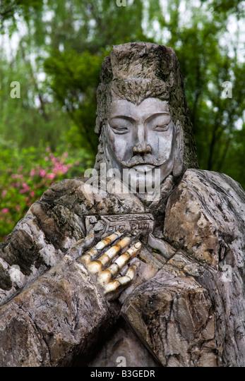 Liu Bei Stone S...