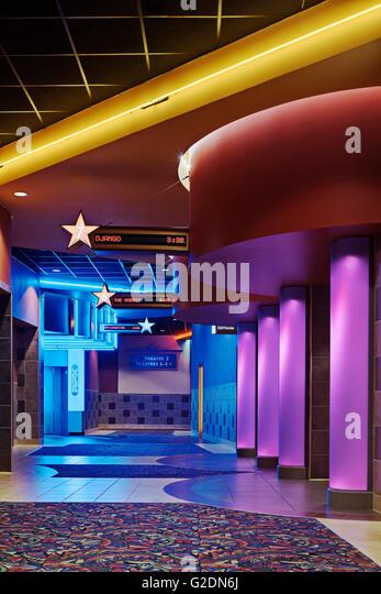 cinema lobby stock photos amp cinema lobby stock images alamy