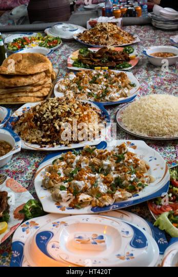 Afghan landscape stock photos afghan landscape stock for Afghanistan cuisine food
