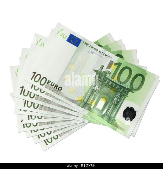 1000 Euro Stock Photos & 1000 Euro Stock Images - Alamy