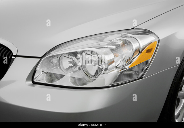Buick Lucerne Cxl In Gray Headlight Armhgp on 2007 Buick Lacrosse Cxl Colors