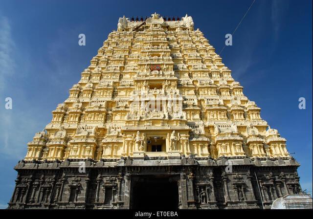 Chitragupta Temple Kancheepuram, Chitragupta Temple Tamil Nadu ...