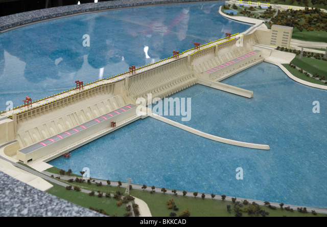 an analysis of the three gorges dam project on chinas of yangzi river Yichang - the mammoth three gorges water control project will generate a total of 100 billion kw/h by the end of this year, li yong'an, general manager of china yangtze river three gorges project development corporation, said on friday it currently generates 180 million kw/h of electricity every day.