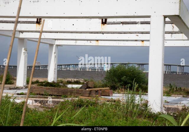 East Beach Ocean Springs Mississippi