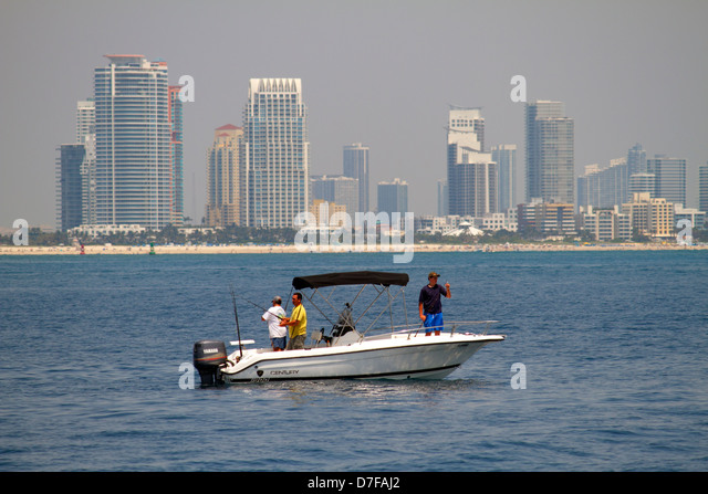 Continuum ii stock photos continuum ii stock images alamy for Deep sea fishing atlantic city