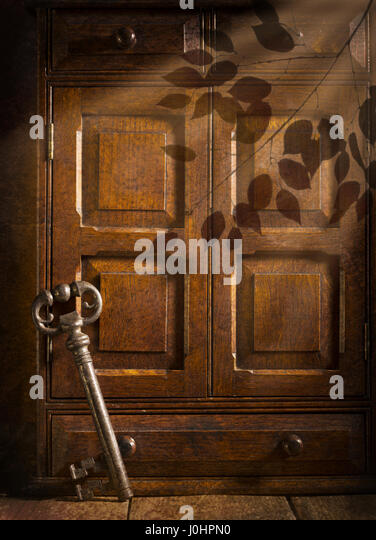 Cupboard key stock photos images alamy