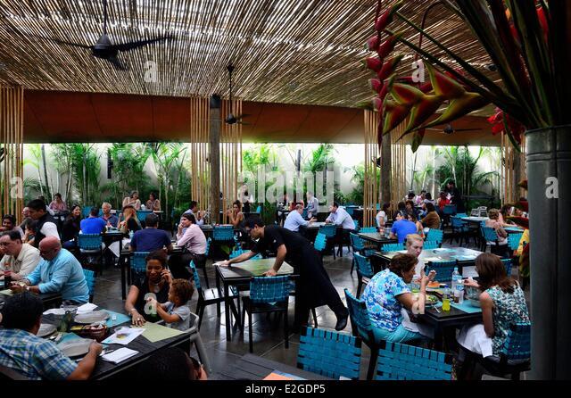 Italian Restaurants In Miraflores Peru