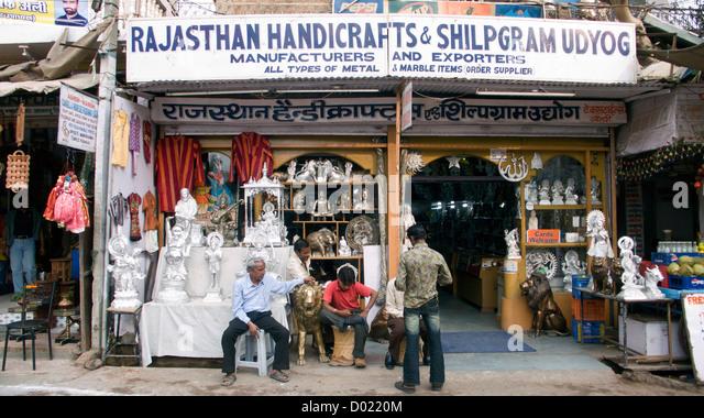 Rajasthani Souvenirs Stock Photos Amp Rajasthani Souvenirs