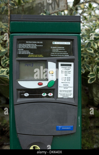 Car Parking Charges At St Margaret S At Cliffe