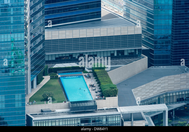 Singapore Roof Stock Photos Singapore Roof Stock Images Alamy