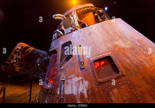 Command Module Stock Photos & Command Module Stock Images ...