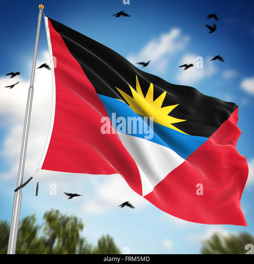 Antigua And Barbuda Stock Photos  Antigua And Barbuda Stock
